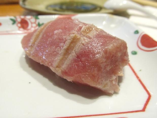 Seared Toro (Fatty Tuna)